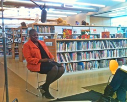 Director of Houston Public Libraries